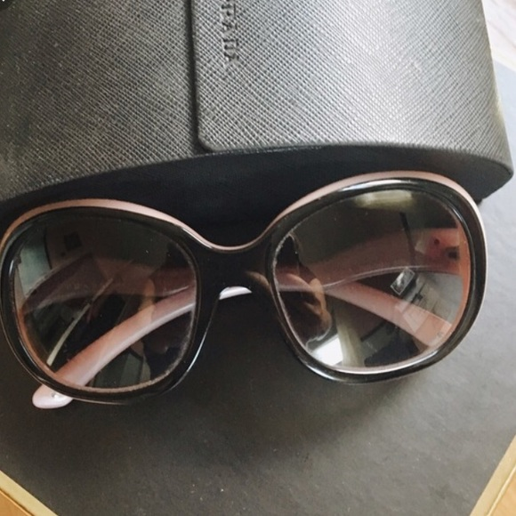 d5c4493766c Prada oversized sunglasses. M 5af90dc93800c5b01821b989. Other Accessories  ...